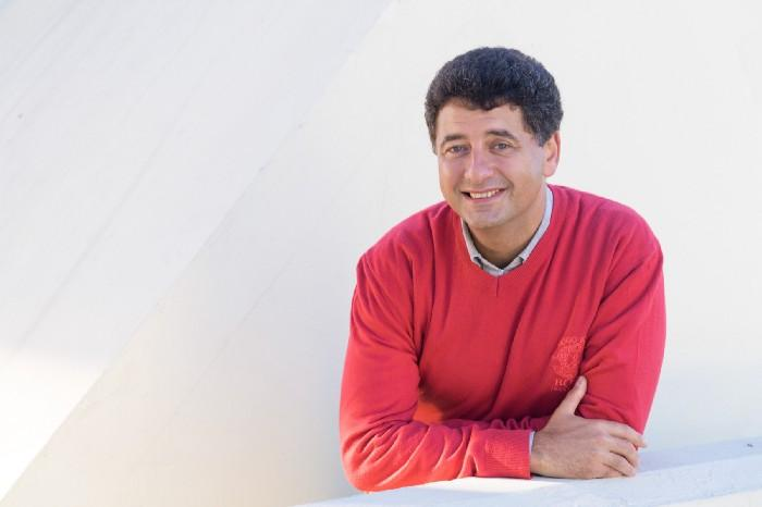 Juraj Atlas, photo by Jan Rasch