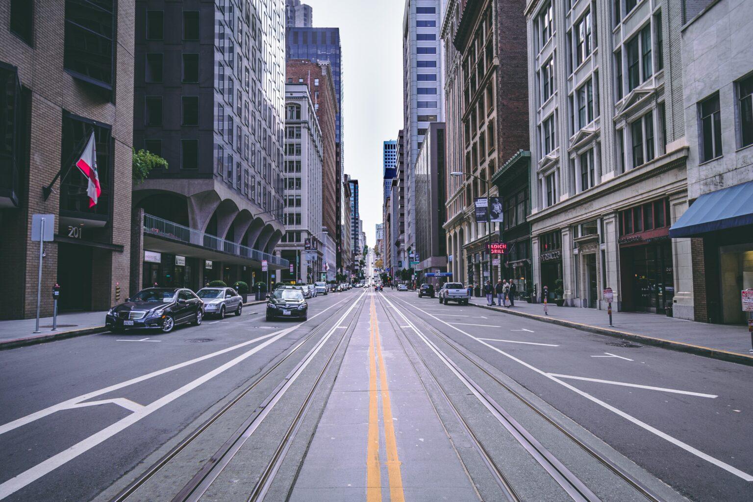 Urban Mobility Post-Pandemic